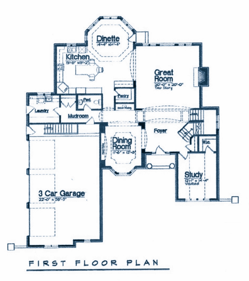 Home Floor Plans | Custom Home Floor Plans | Custom Home